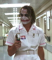 Nurse Joker - the-joker photo