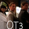 OT3 - tony-ziva-mcgee-and-abby Icon