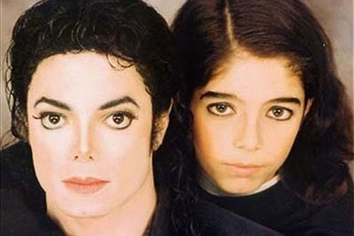 Omer and Michael