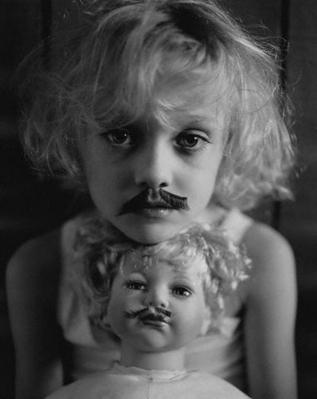 Peggy Sirota Photoshoot