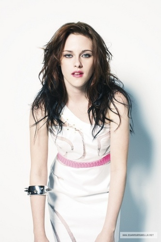 Photoshoot: 2009 Nylon Outtakes