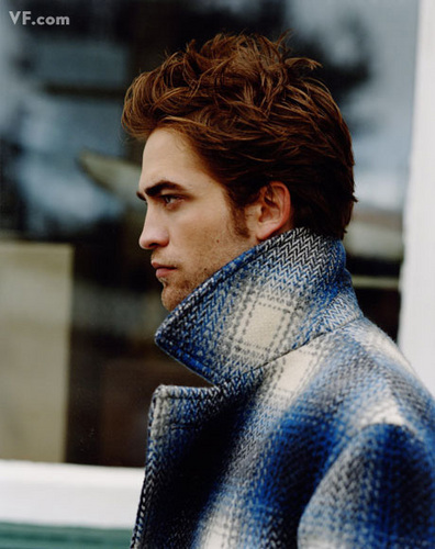 Photoshoots: December 2009 - Vanity Fair