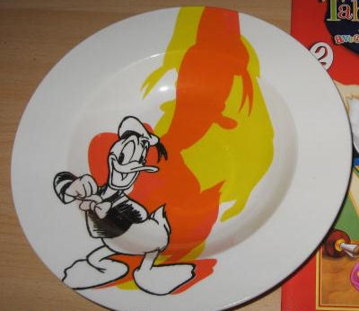 Plate for the Party