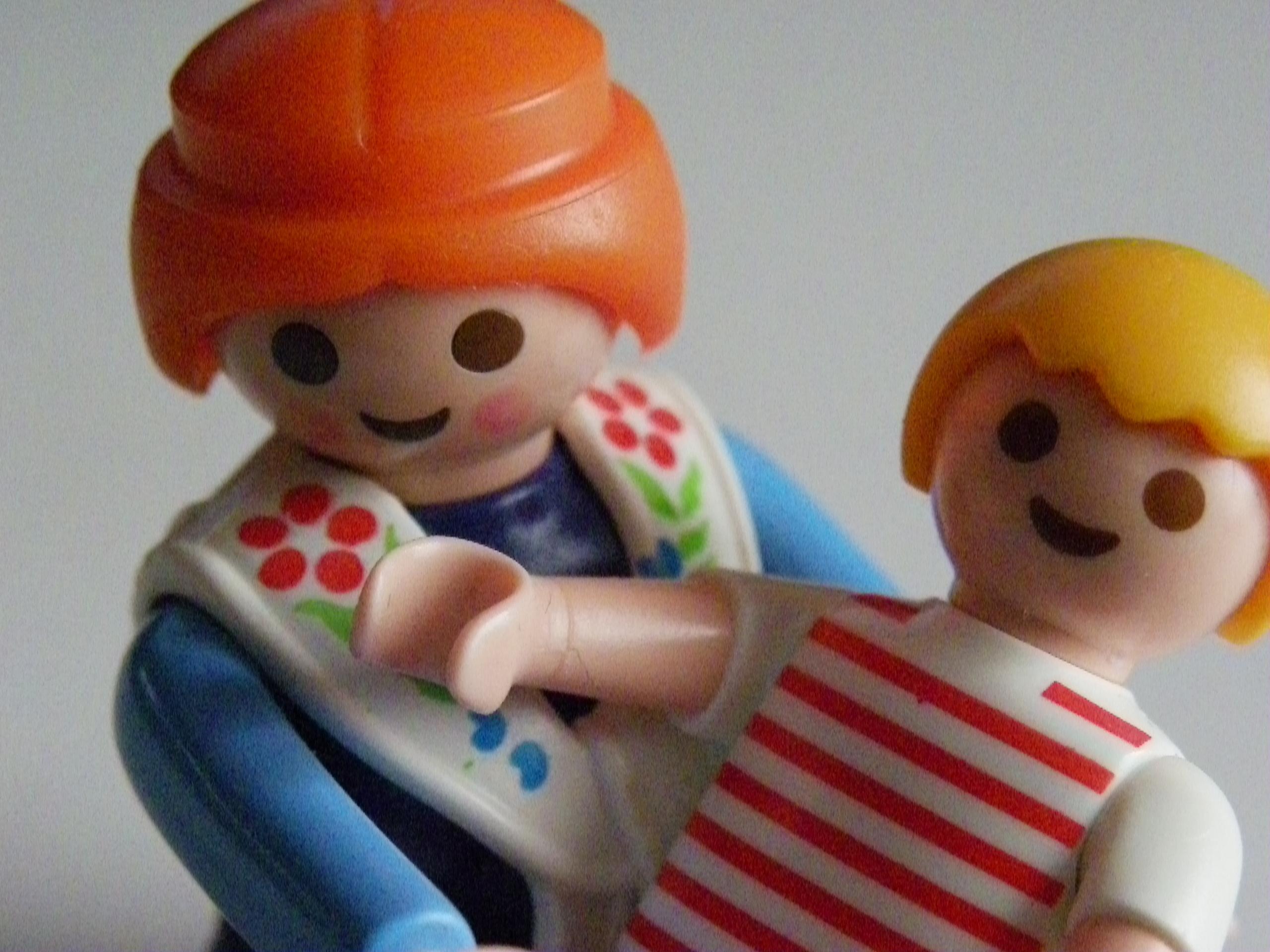 Playmobil <3