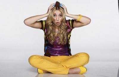 Popstar Mag - 2007