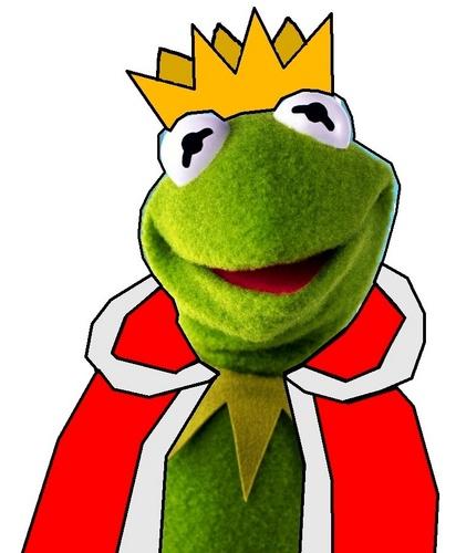 Prince Kermit