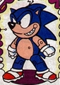 Pseudo Sonic - sonic-the-hedgehog screencap