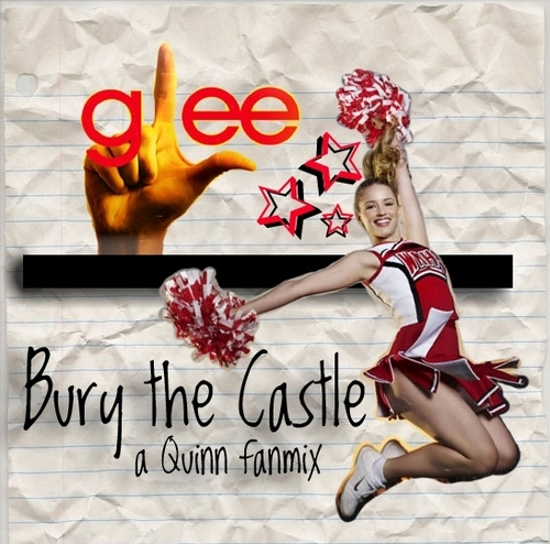 Quinn Fabray wallpaper called Quinnbee