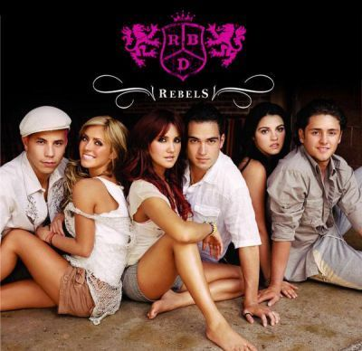 RBD >3 are the best - rbd-band photo