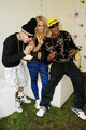 Radio 1's Big Weekend - n-dubz photo