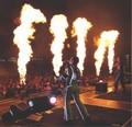 Rammstein Fireworks