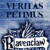 Modèle de présentation & répartition / élèves Ravenclaw-Text-Icons-hogwarts-professors-8883927-100-100