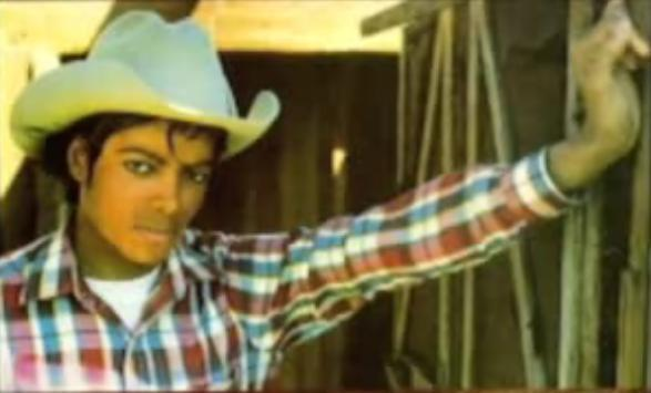 e0f83d815 Michael Jackson Cowboy Photoshop Related Keywords & Suggestions ...
