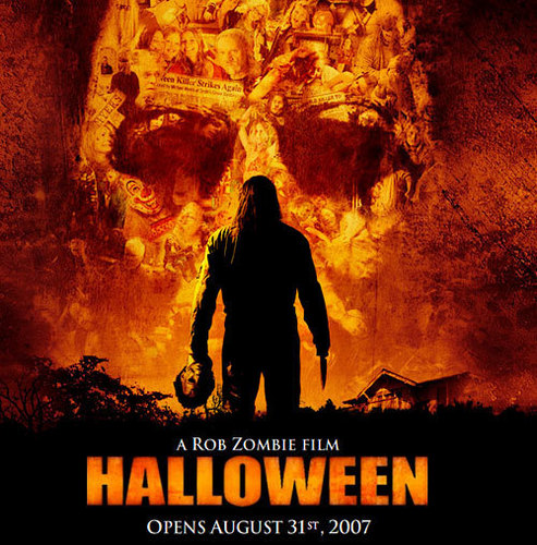 Rob Zombie's Хэллоуин