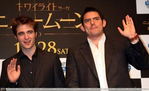 Rob in Japon