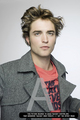 Robert Pattinson: New 'Teen Magazine' Photoshoot Outtakes - twilight-series photo