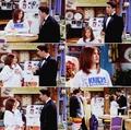 Ross and Rachel <3 - friends fan art