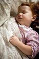 Russian Baby Girl