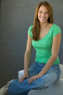 SPEC #1 Photoshoot - amanda-righetti Photo