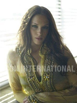 SPEC #2 Photoshoot - amanda-righetti Photo