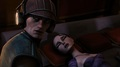 SW: The Clone Wars ep 2x04: Senate Spy - Anakin & Padmé - anakin-and-padme screencap