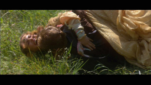 SW episode II: Teasing A Senator - anakin-and-padme Screencap