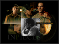 Sam & Dean - wincest wallpaper