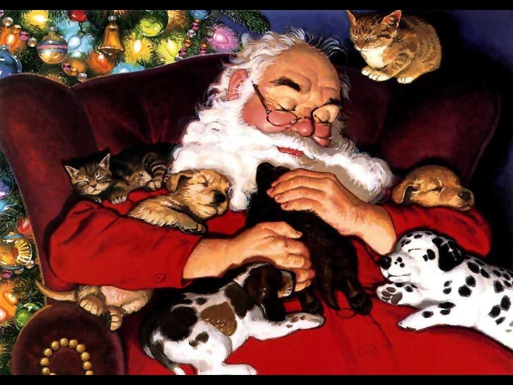 Santa Claus Images Santa Claus Hd Wallpaper And Background