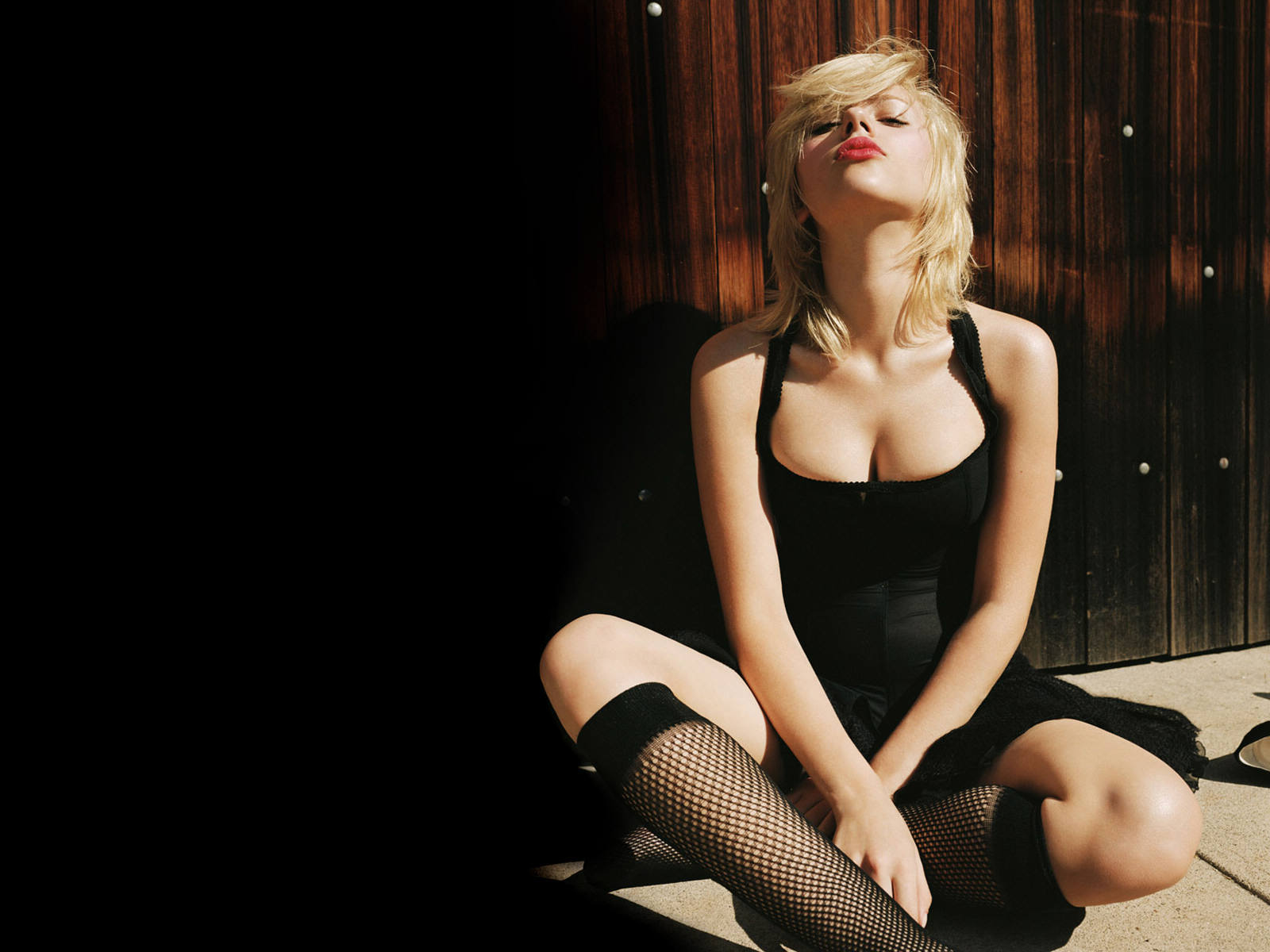 Scarlett Johansson - S... Maggie Gyllenhaal Imdb