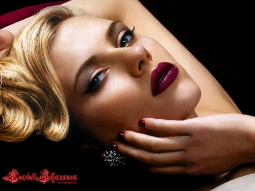 Scarlett Johansson wallpaper called Scarlett Johansson