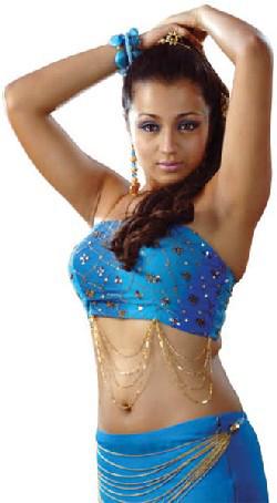 Trisha Krishnan Images Sexy Trisha Wallpaper And Background Photos