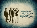 Shadow Hunting Mafia Wallpaper - city-of-bones wallpaper