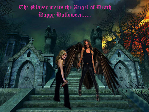 Slayers Inc.