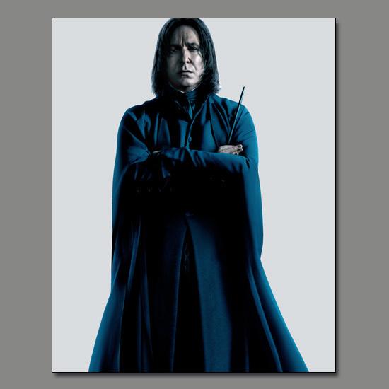 Snape HBP