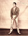 So Masculine - michael-jackson photo