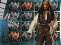 captain-jack-sparrow - Sparrow (1) wallpaper
