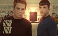 Spock from Zachary Quinto - zachary-quinto wallpaper