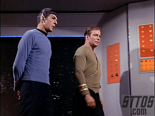 звезда Trek TOS episodes