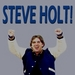 Steve Holt! - arrested-development icon
