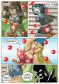 TDI Comics/Fanart