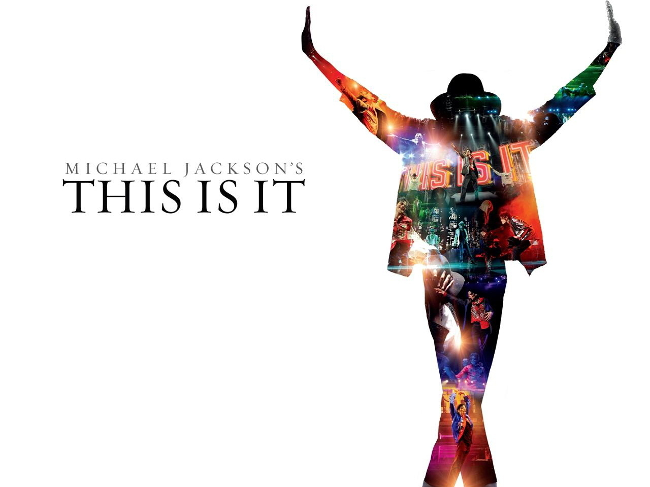 THIS IS IT MJ - Michael Jackson Wallpaper (8842779) - Fanpop