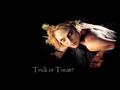 xena-warrior-princess - TRICK OR TREAT? wallpaper