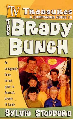 TV Treasures - The Brady Bunch