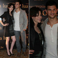 Taylor & Kristen take Brazil   - twilight-series photo