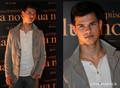 Taylor Lautner - twilight-series photo