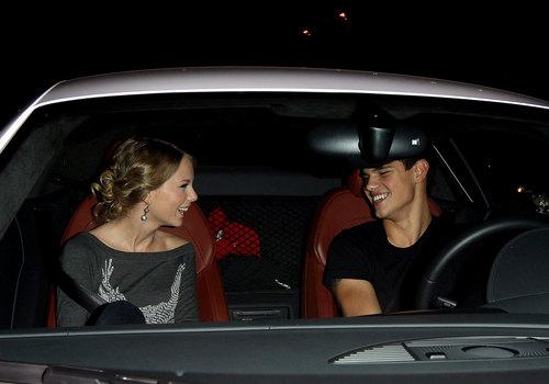 Taylor & Taylor 日付 Night