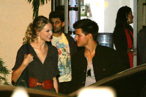 Taylors on a datum <3