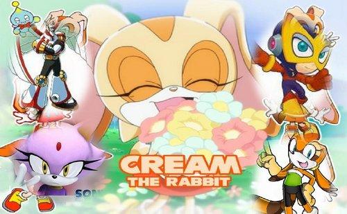Team Cream