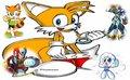 Team Tails