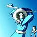 The Boy in the Iceberg iconen